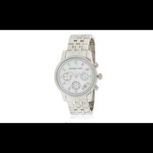 Michael Kors Pearl Watch